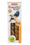 Crunchy Stick Exotic Proso / Jablko 2ks Zolux