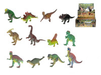 Dinosaurus 25 cm - mix variant či barev