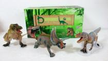Dinosaurus 20-30 cm - mix variantov či farieb