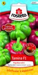 Rosteto Paprika zeleninová sladká - Tamina F1 poľa, rajčiaková paprika 10s