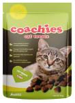 Coachies maškrta pre mačku - tuniak 65 g