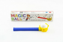 Magic ball čarovný loptička fúkaciu