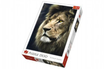 Puzzle Lev 1500 dielikov 58x85cm