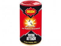 prípravok na mravce 120g ORION