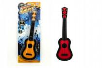 Gitara plast 41cm