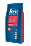 Brit Premium Dog Senior L 3 kg