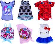 Barbie tematické oblečky - mix variantov či farieb