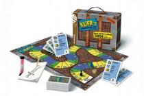 Kufr 2 společenská hra v kufru