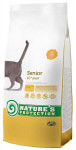 Nature 'Protection Cat Dry Senior 400 g