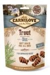 Carnilove Dog Semi Moist Snack Trout & Dill 200g
