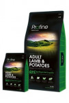 Profine NEW Dog Adult Lamb & Potatoes 3 kg