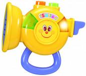 Hudební hračky pro miminka