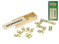 Domino 28 ks v drevenej krabičke