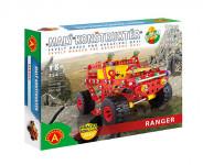 Ranger-malý konštruktér