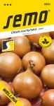 Semo Cibule jarní - Wellina žlutá 2g