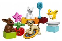 Lego Duplo 10838 Domácí mazlíčci