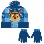 zimné set-čiapky, rukavice Paw Patrol