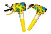 Frkačky papírové karneval