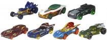 Hot Wheels DC kultové angličák - mix variantov či farieb