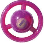 Hračka guma Jumbler Disc L / XL Kong