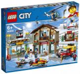 Lego City 60203 Town Lyžařský areál