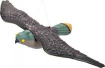 Plašič vtákov sokol 54 x 36 xv 9 cm Stocker