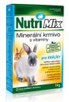 Nutri mix králik 1 kg - VÝPREDAJ