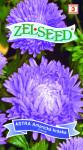 Seva Zelseed Astra Americká kráska - vysoká fialová 0,7g