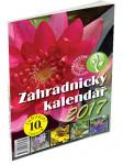 Záhradnícky kalendár 2015