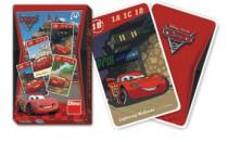 Karty Cars 2 - kvarteto