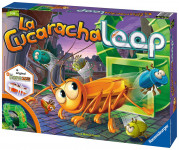 La Cucaracha Loop Hra