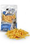 Calibra Joy Cat Classic Fish Strips 70g NEW