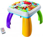 Fisher-Price PEJSKŮV stolček SMART STAGES CZ / EN