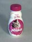 Whiskas Mlieko kŕmne vo fľaši mačiatko 200ml