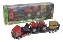 preprava traktorov