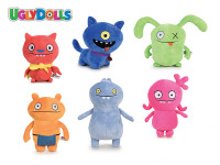 Ugly Dolls plyšové 40 cm - mix variantov či farieb