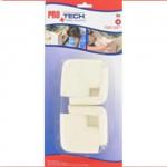chránič nábytkových rohů gum. PROtech (4ks)