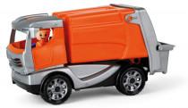Truckies smetiar