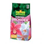 substrát pre orchidey 3l FLORIA
