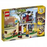Lego Creators 31081 Dům skejťáků