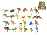 Dinosaurus 16 cm - mix variantov či farieb