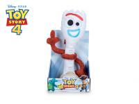 Toy story 4 Forky plyšový 28 cm