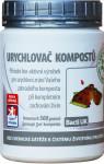 Enzym urychlovač kompostů Bacti UK - 500 g