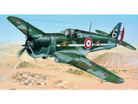 Curtiss P-36/H.75 Hawk  1:72