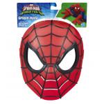 Spiderman maska - mix variant či barev