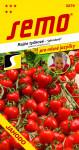 Semo Rajčiak kolíkový jahodové - Jahoda 30s - séria Pre maškrtné jazýčky
