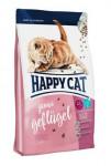 Happy Cat Supr. Junior Geflügel 300g mačiatko, ml.kočka