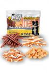 Calibra Joy Dog Multipack Fish & Chicken Mix 4x70g NEW