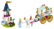 Lego Princezné 41159 Prechádzka Popelčiným kočom