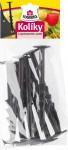 Kolík na upevňovanie fólií Rosteto - stromček 15 cm (sada 10 ks)